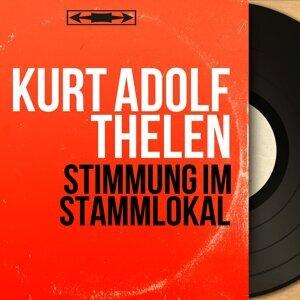 Kurt Adolf Thelen アーティスト写真