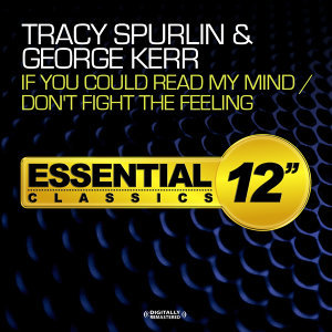 Tracy Spurlin & George Kerr 歌手頭像