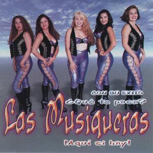 Las Musiqueras 歌手頭像
