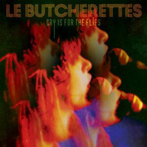 Le Butcherettes 歌手頭像
