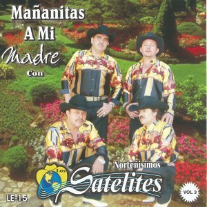 Satelites de Jalisco アーティスト写真