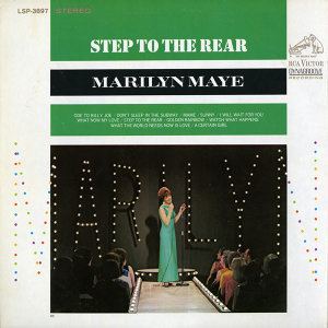 Marilyn Maye 歌手頭像