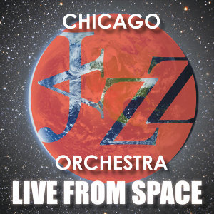 Chicago Jazz Orchestra 歌手頭像
