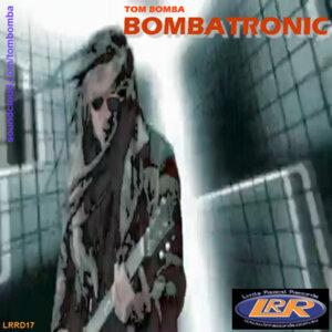 Tom Bomba 歌手頭像