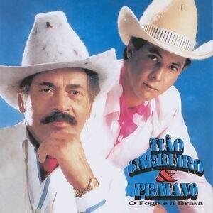 Tiao Carreiro and Praiano 歌手頭像