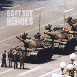 Soft Toy Heroes アーティスト写真