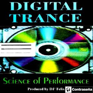 Digital Trance 歌手頭像