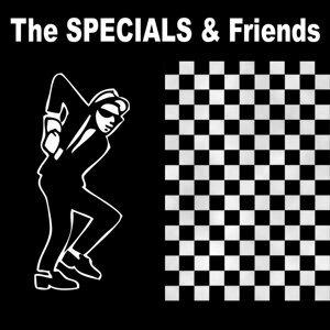 The Specials & Friends 歌手頭像