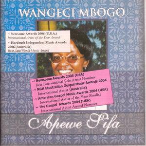 Wangechi Mboro 歌手頭像