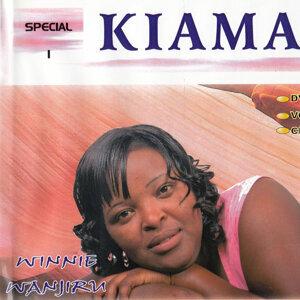 Winnie Wanjiru 歌手頭像