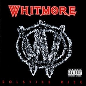 Whitmore 歌手頭像
