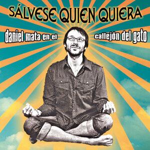 Daniel Mata en el Callejón del Gato 歌手頭像