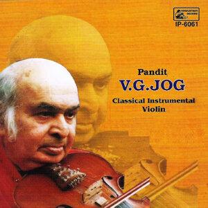 Pandit V. G. Jog 歌手頭像