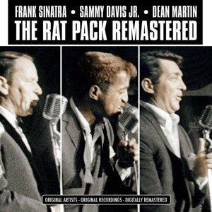 Frank Sinatra, Sammy Davis Jr. & Dean Martin 歌手頭像