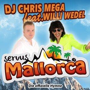 DJ Chris Mega 歌手頭像