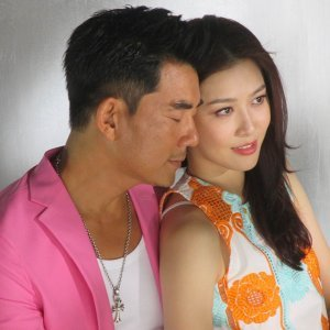周麗淇&任賢齊 (Niki Chow & Richie Jen) 歌手頭像