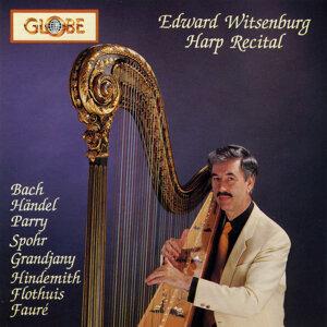 Edward Witsenburg 歌手頭像