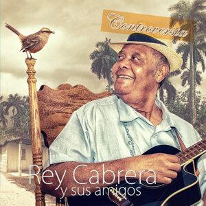 Rey Cabrera y Sus Amigos 歌手頭像