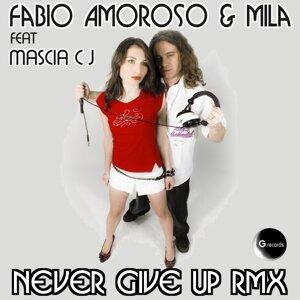 Fabio Amoroso & Mila 歌手頭像