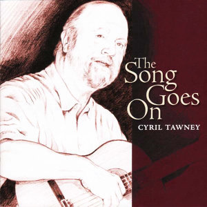 Cyril Tawney 歌手頭像