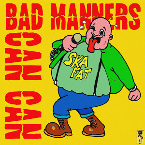 Bad Manners 歌手頭像