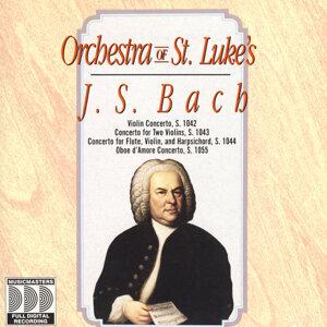 Orchestra Of St. Luke's, Elizabeth Mann, Eriko Sato, Robert Wolinsky, Krista Bennion Feeney, Mayuki Fukuhara, Stephen Taylor 歌手頭像