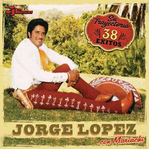 Jorge Lopez 歌手頭像