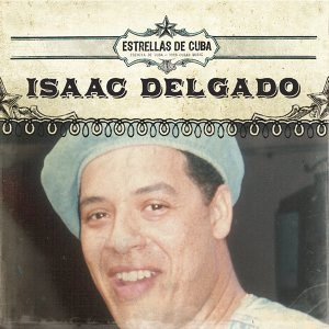 Isaac Delgado Artist photo