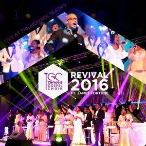 Tshwane Gospel Choir 歌手頭像