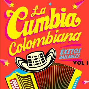 Cumbieros de Colombia 歌手頭像