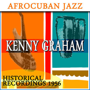 Kenny Graham & Afro Cubists 歌手頭像