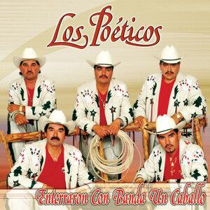 Los Poeticos 歌手頭像