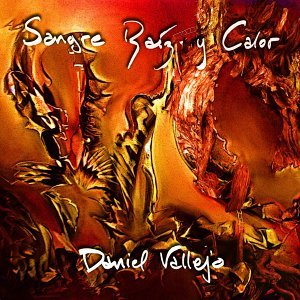 Daniel Vallejo 歌手頭像