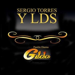 Sergio Torres y LDS