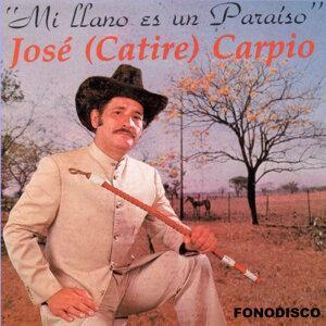 """Jose """"Catire"""" Carpio 歌手頭像"""