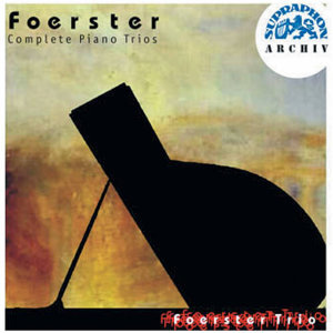 Foerster Trio 歌手頭像