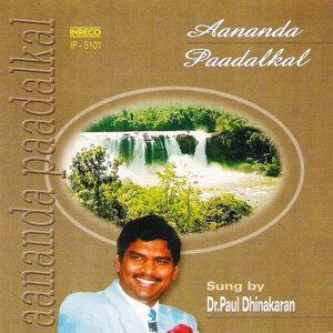 Dr. Paul Dhinakaran