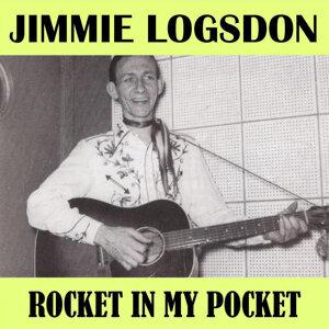 Jimmie Logsdon