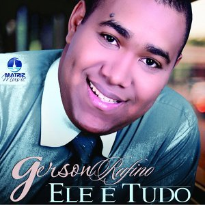 Gerson Rufino 歌手頭像