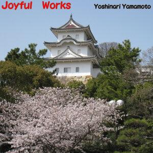 Yoshinari Yamamoto アーティスト写真