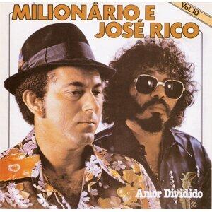 Milionario e Jose Rico 歌手頭像