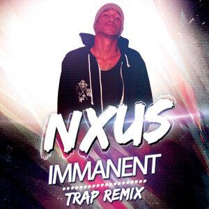 NXUS 歌手頭像