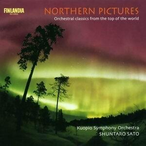 Kuopio Symhony Orchestra and Sato, Shuntaro (conductor) 歌手頭像