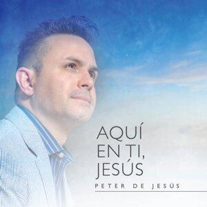Peter De Jesus 歌手頭像