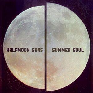 Halfmoon Sons アーティスト写真