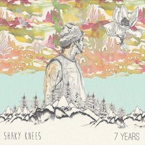 Shaky Knees 歌手頭像