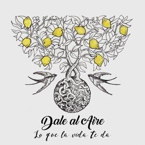Dale Al Aire アーティスト写真