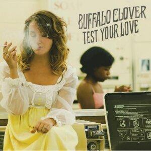 Buffalo Clover 歌手頭像