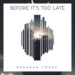 Brendan Foery