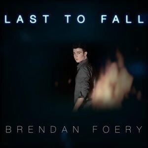 Brendan Foery 歌手頭像